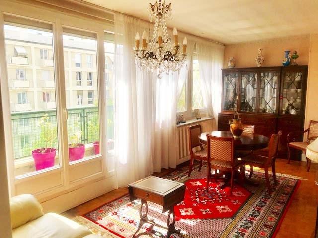 Vente appartement Paris 15ème 431000€ - Photo 1