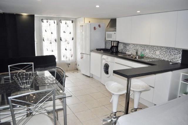 Rental apartment Marseille 16ème 380€ CC - Picture 2