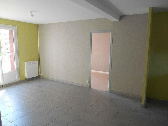 Vente appartement Venissieux 124000€ - Photo 4