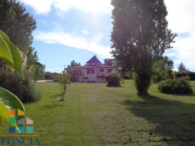 Vente maison / villa Prigonrieux 429000€ - Photo 2