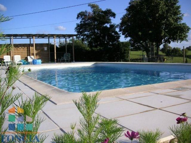 Venta de prestigio  casa Beaumont-du-périgord 368000€ - Fotografía 2