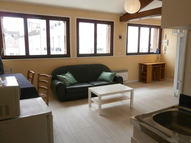 Location appartement Fontainebleau 662€ CC - Photo 9
