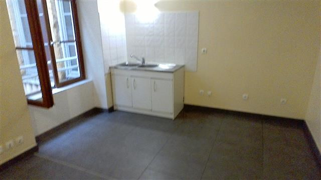 Location appartement Lyon 5ème 770€ CC - Photo 3
