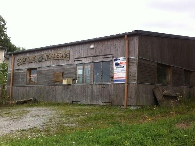 Vente loft/atelier/surface Bourbon l archambault 45500€ - Photo 1