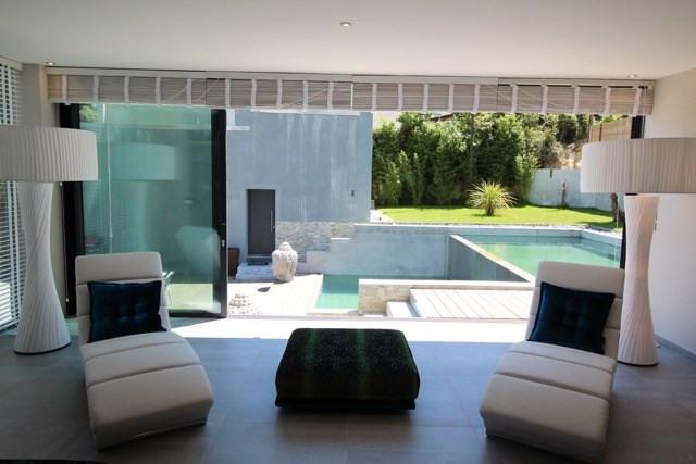 Verkoop van prestige  huis Villeneuve les avignon 1175000€ - Foto 2