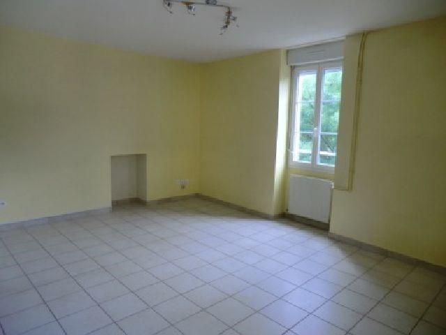 Rental apartment Chalon sur saone 470€ CC - Picture 11