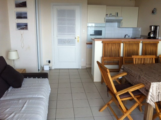 Vacation rental apartment Wimereux 290€ - Picture 3