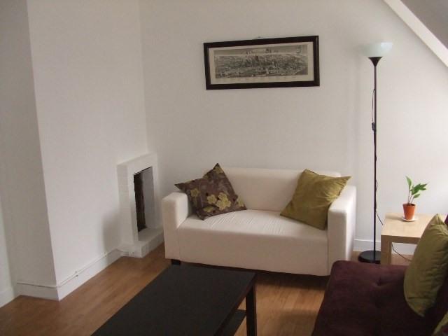 Location appartement Honfleur 522€ CC - Photo 1