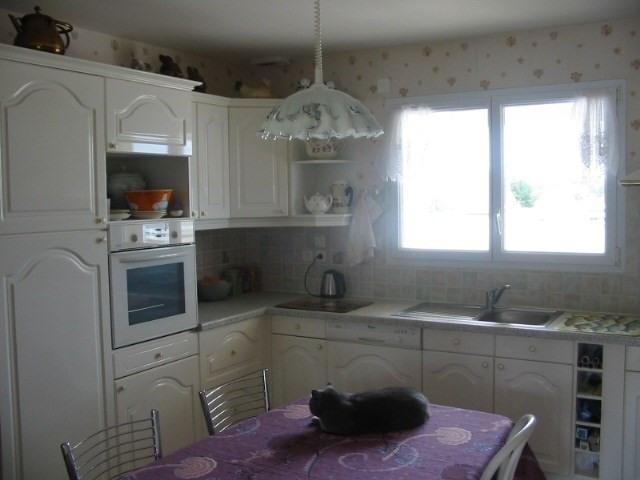 Vente maison / villa Notre dame du guildo 457600€ - Photo 5