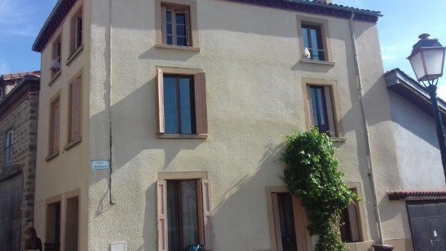 Verkoop  huis Sury-le-comtal 102000€ - Foto 9