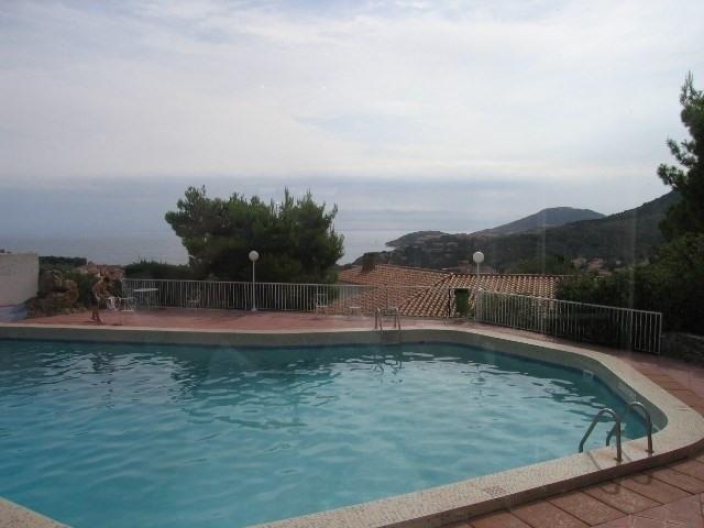 Alquiler vacaciones  casa Collioure 443€ - Fotografía 9