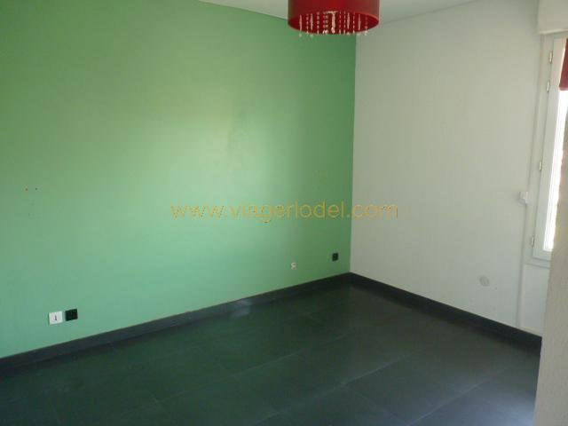 Life annuity apartment Fréjus 120 000€ - Picture 7