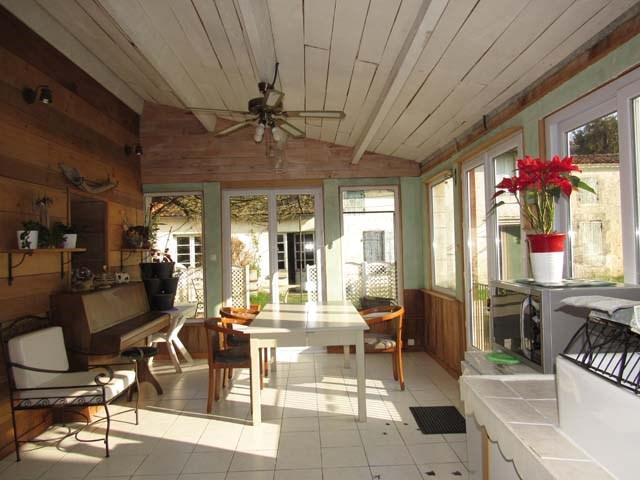 Vente maison / villa Fontenet 159000€ - Photo 5