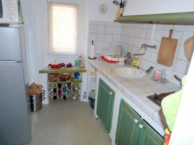 Life annuity apartment Vallauris 40 000€ - Picture 6