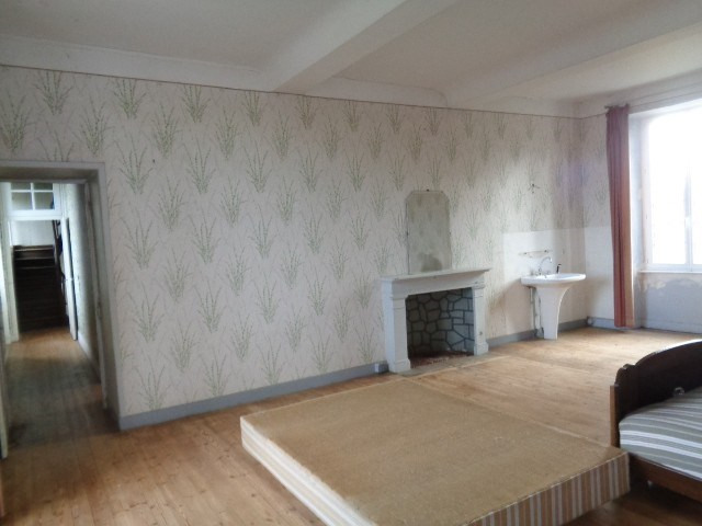Vendita casa St come du mont 381000€ - Fotografia 7