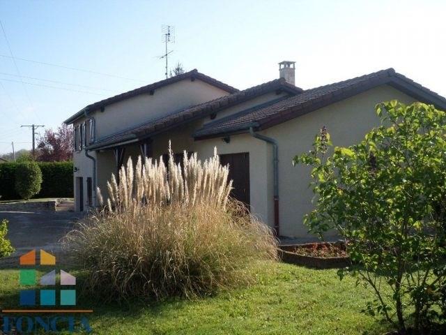 Vente maison / villa Beny 225000€ - Photo 2