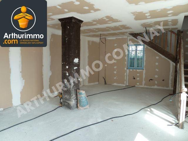 Sale building Pontacq 95990€ - Picture 4