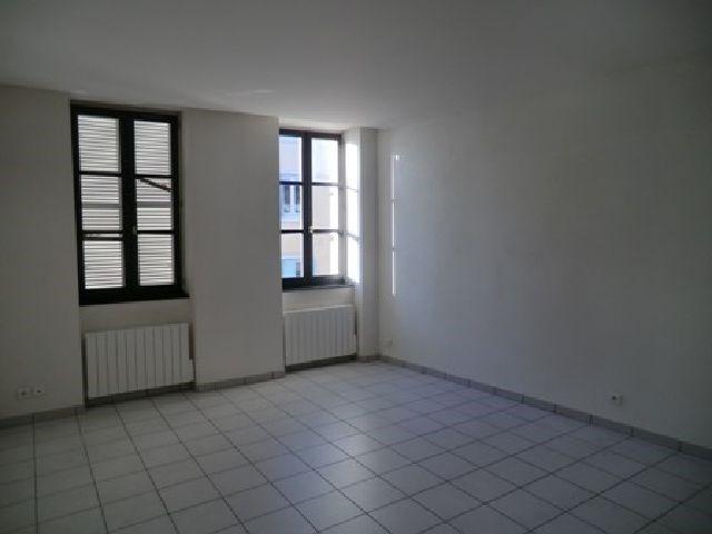 Location appartement Chalon sur saone 420€ CC - Photo 1