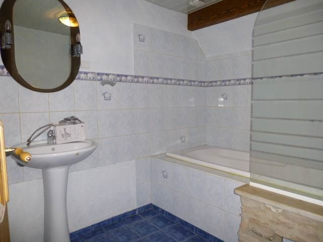 Sale house / villa Cuisery centre 49 000€ - Picture 5