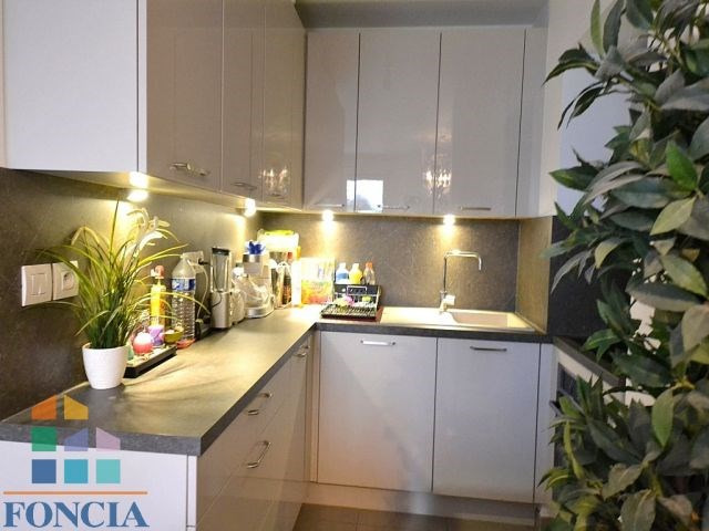 Vente appartement Suresnes 460000€ - Photo 2