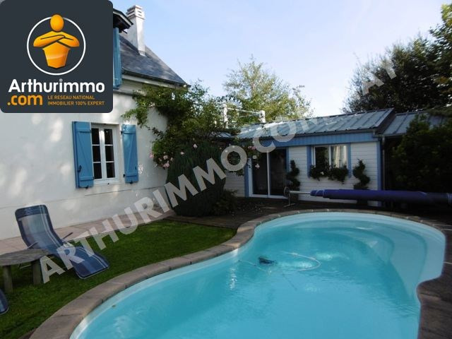 Vente maison / villa Nay 288 500€ - Photo 2