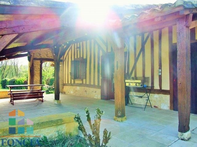 Vente maison / villa Mussidan 348 000€ - Photo 10