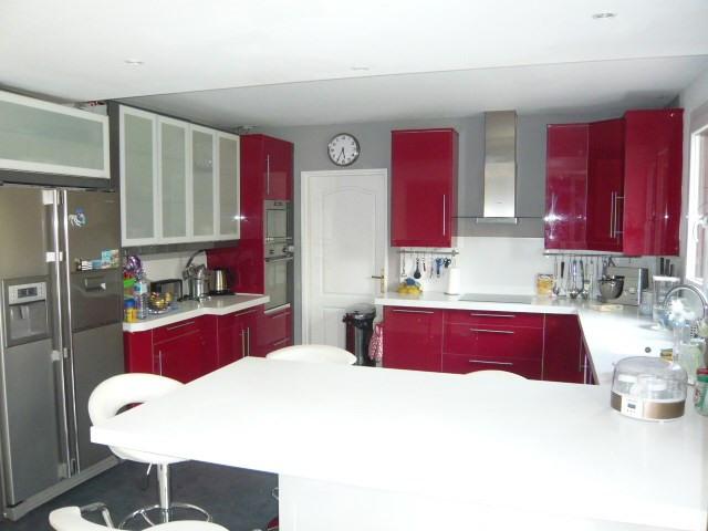 Vente maison / villa Soisy sur seine 504400€ - Photo 4