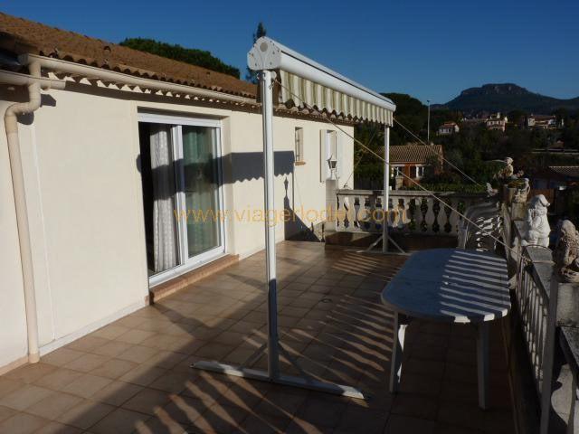 casa Roquebrune-sur-argens 280000€ - Fotografia 1