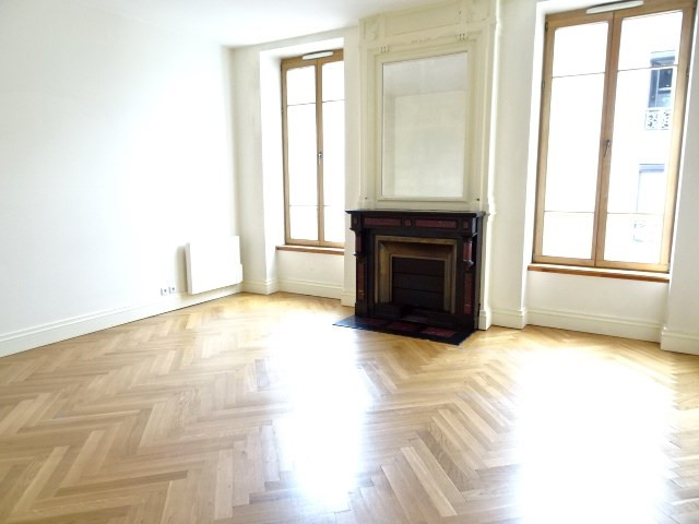 Location appartement Villefranche sur saone 473,67€ CC - Photo 1
