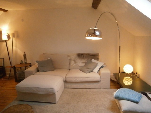 Rental apartment Fontainebleau 1 450€ CC - Picture 2