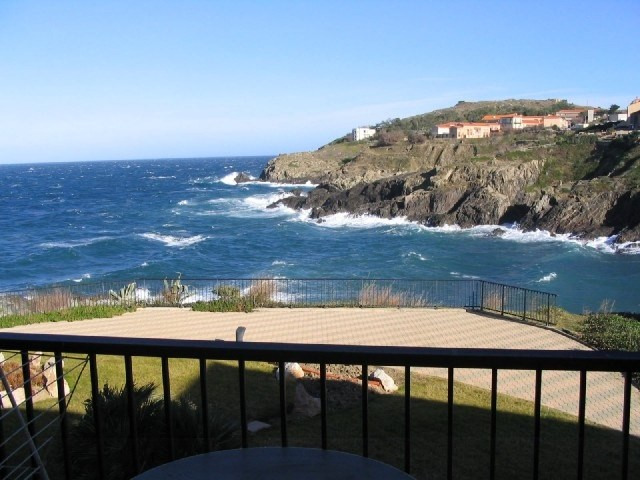 Vacation rental apartment Collioure 332€ - Picture 5