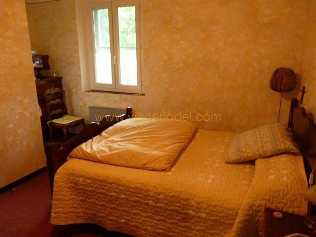 Vendita nell' vitalizio di vita casa La roquebrussanne 64400€ - Fotografia 3