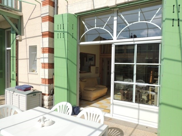 Location vacances appartement Saint palais sur mer 390€ - Photo 2