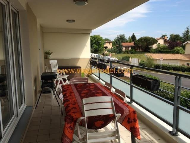 Viager appartement Vourles 90 000€ - Photo 2