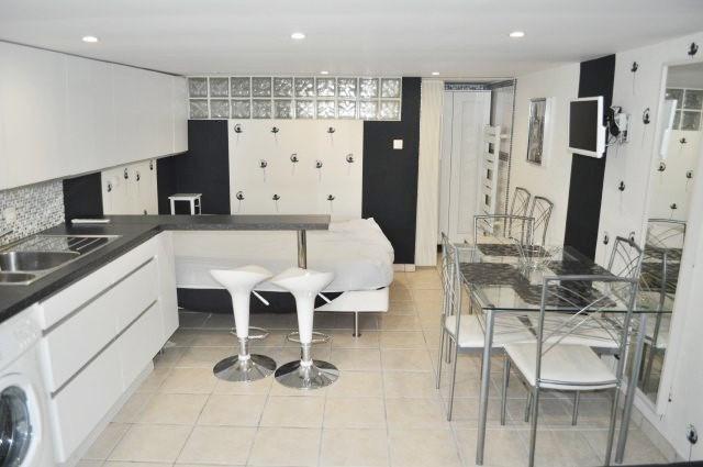 Rental apartment Marseille 16ème 380€ CC - Picture 1