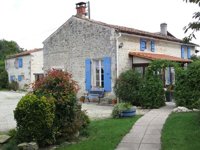 Vente maison / villa Paillé 174900€ - Photo 2