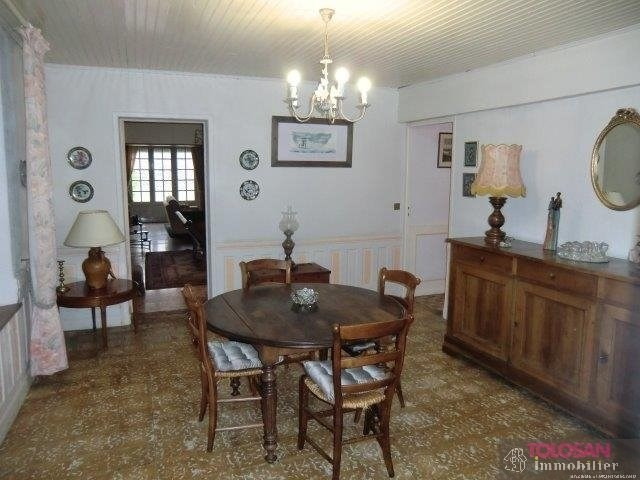 Investment property house / villa Castanet tolosan 10 mn 338 000€ - Picture 6