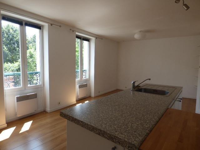 Location appartement Conflans ste honorine 760€ CC - Photo 2