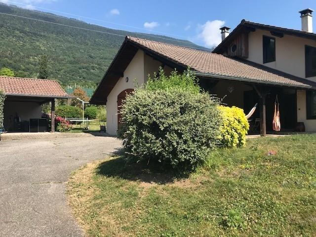 Affitto casa Le bourget du lac 1680€ CC - Fotografia 4