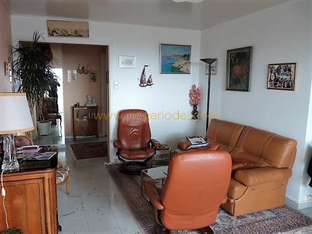 Life annuity apartment Marseille 9ème 93000€ - Picture 2