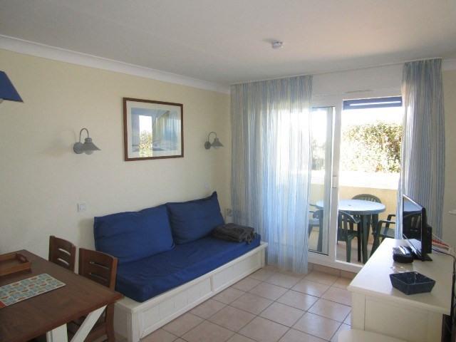 Vermietung von ferienwohnung wohnung Lacanau-ocean 271€ - Fotografie 2