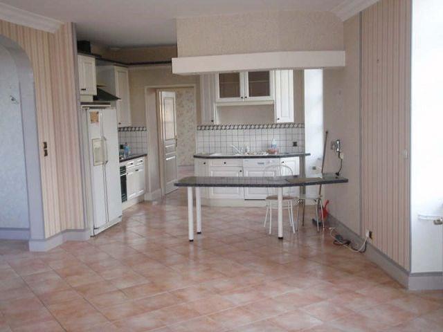Rental apartment St vallier 500€ CC - Picture 2