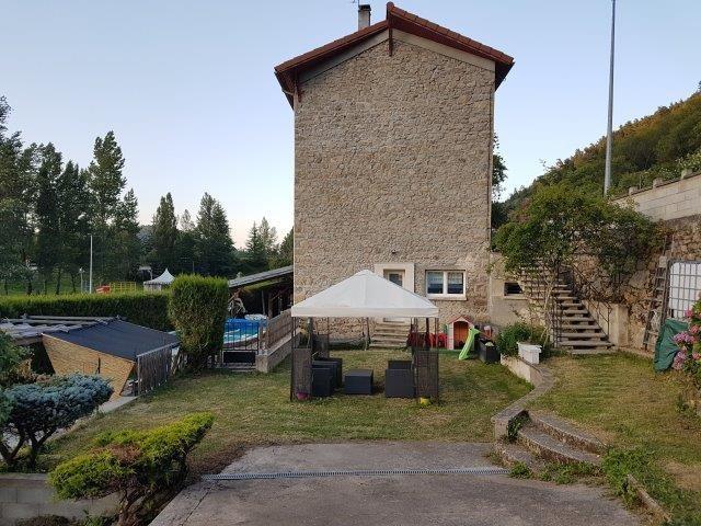 Venta  casa Aurec-sur-loire 176000€ - Fotografía 15