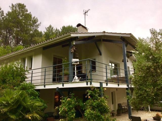 Vente de prestige maison / villa Seignosse 630000€ - Photo 1