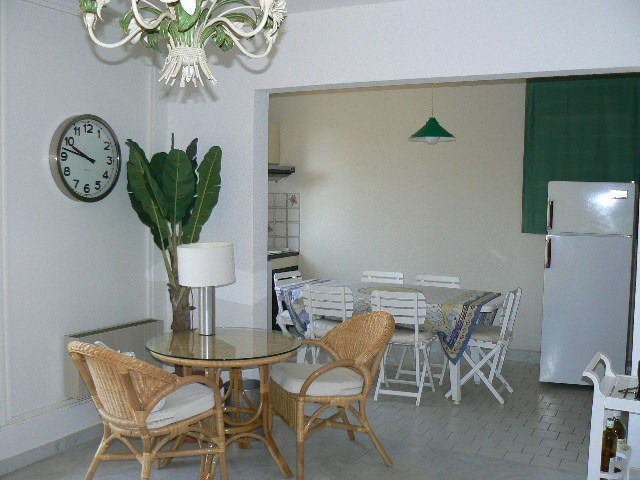 Vacation rental apartment Bandol 620€ - Picture 3