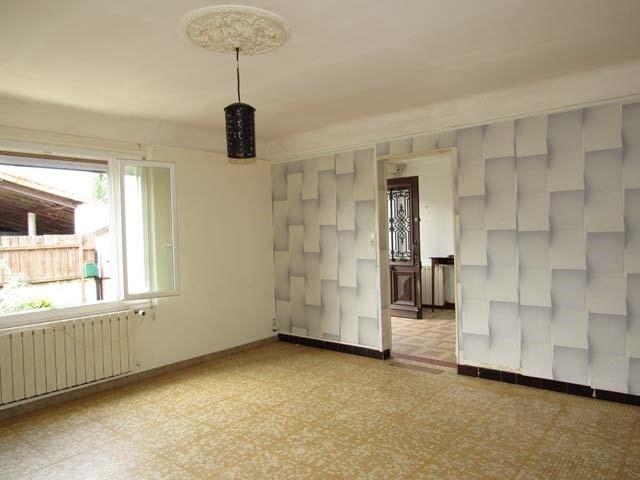 Vente maison / villa Loulay 106500€ - Photo 2