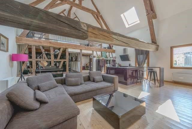 Vente maison / villa Louhans 12 minutes 239000€ - Photo 1