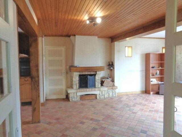 Vendita casa Ville 134500€ - Fotografia 2