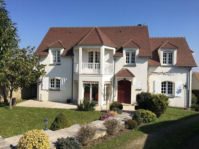 Vendita casa Orgeval 990000€ - Fotografia 1