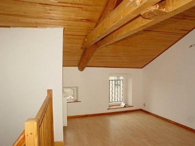 Rental house / villa Montfaucon en velay 357€ CC - Picture 4